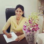 Dr. Amandeep Kaur Sangha - Ophthalmologist, Mohali