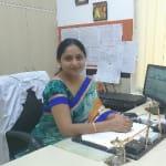 Dr. Nilanjana Basu - Homeopath, Noida