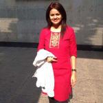 Dr. Priyanka Raj - Microbiologist, bangalore