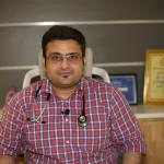 Dr. Abhinav Bhanot  - General Physician, Delhi