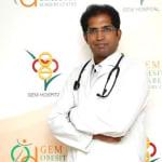 Dr. A.M.Karthik - Cardiologist, Coimbatore
