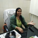 Ms. Barkha Gupta  - Speech Therapist, Delhi