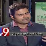 Dr. Venkatesh Bhardwaj - Ayurveda, Hyderabad