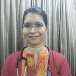 Dr.Prajakta Chandorkar M.D.(Hom.) (Medicine) - Homeopathy Doctor, Mumbai