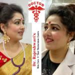 Dr. J. Rajeshwari  - Dermatologist, Hyderabad