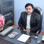 Dr. Kavish Pandey  - Homeopathy Doctor, Lucknow