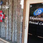 Dr. Jagadish N - Dentist, Bangalore