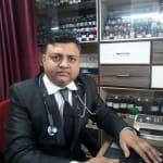 Dr. Jagdish Gupta  - Homeopath, Delhi