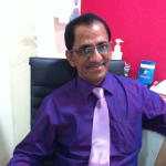 Dr. A Mohan Rao - General Surgeon, CHENNAI