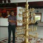 Dr. Vijay Radhakrishnan - Urologist, Kochi