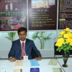 Dr. Parvez Ahmed Khan - Homeopath, Kolkata