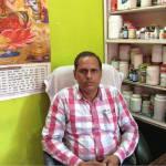 Dr. S.K Mishra  - Ayurveda, Allahabad