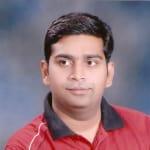 Dr. Vihang Naphade - Dentist, Indore