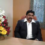 Dr. N.R.Jayakumar  - Homeopath, Chennai