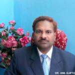 Dr. Anil Gupta - Ayurveda, Gwalior