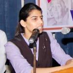 Dr. Sangeeta Sangwan  - Dentist, hisar