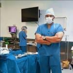Dr. Manish Saini  - Orthopedist, New Delhi