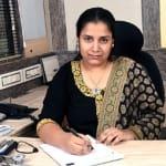 Dr. Dhara Nimish Shah - Neurologist, Mumbai