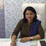 Dr.Rupali - Psychiatrist, Greater Noida