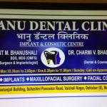 Dr.VasantBhanushali - Oral And Maxillofacial Surgeon, Mumbai