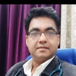 Dr.Sudip Kumar Maity - Pediatrician, Kolkata
