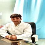 Dr.Deepak Kumar Singh - Physiotherapist, Agra