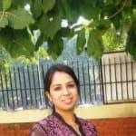 Dr. Priti Sisodia  - Physiotherapist, Gurgaon