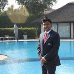 Dr. Nitin Kansal  - Physiotherapist, meerut