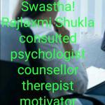 Dr. Rajlaxmi Shukla  - Psychologist, Indore