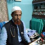 Dr. Sarfaraz Alam - Homeopath, Dhanbad