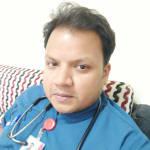 Dr. Tushau Prasad - General Physician, Mumbai