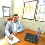 Dr. Kapil Khullar - Dentist, Gurgaon