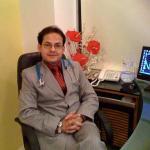 Dr. M.Rehman  - Homeopath, Mumbai