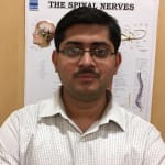Dr. Debabrata Chakraborty - Neurologist, Kolkata