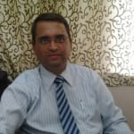 Dr. Amol Joshi - General Surgeon, Mumbai