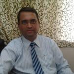 Dr. Amol Joshi  - General Surgeon, Mumbai