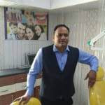 Dr. Umakant Dhawale - Dentist, Pune