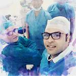 Dr. Moin Iftikhar Shapoo - Dentist, Jammu
