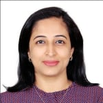Dt.Apeksha Thakkar - Dietitian/Nutritionist, Mumbai