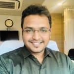 Dr.Piyush Kakadiya - Andrologist, Surat