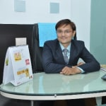 Dr. Jignesh  Patidar - Dentist, Bhuj-Kutch