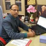 Dr. Ved Prakash Singh  - Homeopathy Doctor, Kanpur
