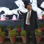 Dr. S.M.A Hashmi - Ayurveda, Bareilly