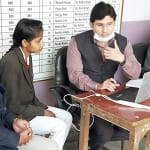 Dr. Sangeet Gaur - Dentist, Tohana