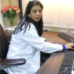 Dr. Shailza Aggarwal  - Radiologist, Gurgaon