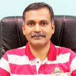 Dr. Sj T Umashankar  - Acupuncturist, Bangalore
