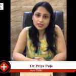 Dr. Priya Puja  - Dermatologist, Delhi