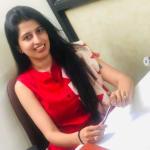 Dr. Amulya Shetty  - Psychiatrist, Mumbai