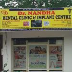 Dr. Kanwar D.S. Nandha  - Dentist, Kapurthala