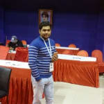 Dr. Shahrukh Khan - Physiotherapist, Lucknow